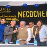 NECOCHEA: Masivo apoyo a Ameal