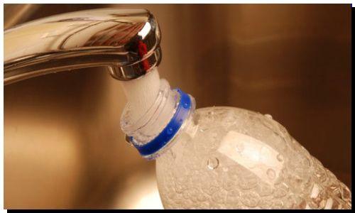 La Defensoría del Pueblo de la Nación pide asegurar la provisión de agua potable