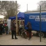 Vuelve el Camión de la Economía Popular a Necochea y Quequén