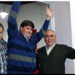 ELECCIONES 2015: Gargaglione logra su tercer mandato como Intendente con record histórico de votos