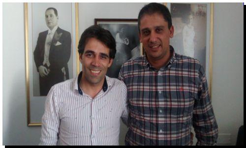 ELECCIONES 2015: El intendente electo de Necochea, Dr. Facundo López suma apoyos