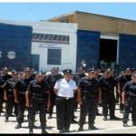 SEGURIDAD: La Provincia avanza en la disolución de la Policía Local