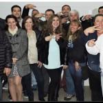 ELECCIONES 2015: Corta con lo viejo. El PRO junto a Facundo López