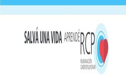 RCP: Reanimación cardiopulmonar