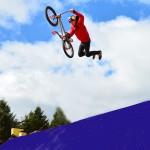 DEPORTES: Profesionalizan los deportes extremos y urbanos