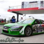 AUTOMOVILISMO: Juan De Benedictis quiere cerrar el año en el podio