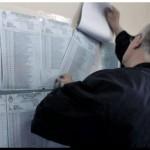 ELECCIONES 2015: Para el balotaje se votará en el mismo lugar y con el mismo padrón