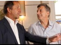 BALOTAJE: En Necochea ganó ampliamente Mauricio Macri