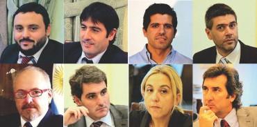 NECOCHEA: Sin despedida para los concejales