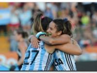 HOCKEY: Las Leonas golearon a Nueva Zelanda y se adjudicaron la Liga Mundial