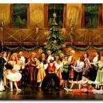 NECOCHEA: El Ballet «El Cascanueces», un clásico de Navidad