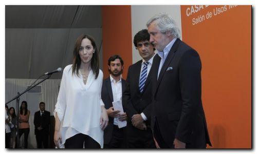 DOCENTES: Medida de la gobernadora Vidal atrasaría el cobro de los sueldos