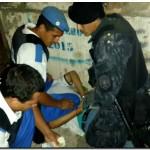 POLICIALES: Rápida actuación de la Policía Local ante secuestro y robo