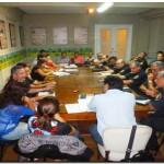 NECOCHEA: Se analizó en el Concejo Deliberante la situación de la seguridad