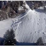 FRANCIA: Dos estudiantes de Lyon y un hombre ucraniano mueren en una avalancha