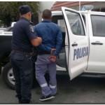 POLICIALES: Detienen a un homicida necochense en Mar del Plata