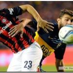 FÚTBOL: Boca y San Lorenzo jugarán la final de la Supercopa el 10 de febrero