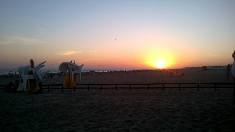 VERANO: La costa atlántica la elegida