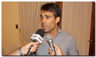 SEGURIDAD: El intendente López recibió a vecinos de Quequén