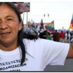 MILAGRO SALA: Denuncian en la CIDH incumplimiento del Estado argentino