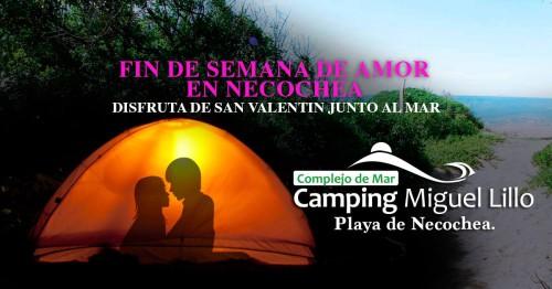 camping m lillo