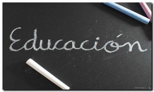 Información para docentes