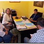 NECOCHEA: Factibilidad de inversión de un astillero