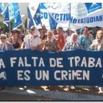 MADRES: La policía intentó evitar su habitual ronda