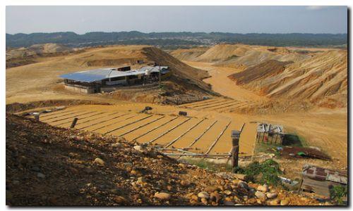 El Gobierno reformuló el Plan Minero para atender a las comunidades vulnerables