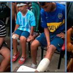 VIOLENCIA INSTITUCIONAL: Los vecinos desmienten a Bullrich sobre la represión en el Bajo Flores