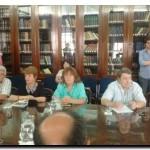 PARITARIA SALARIAL DOCENTE: Propuesta insuficiente y rechazada por el FGDB