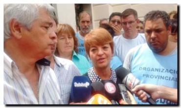PARITARIAS DOCENTES: Rechazo de la oferta del gobierno. 23% en tres cuotas