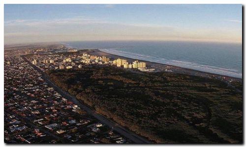 NECOCHEA: Actividad comunitaria por el Parque Miguel Lillo