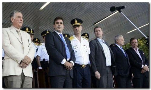 SEGURIDAD: Más gastos para los Municipios