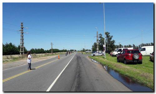 DESAZÓN: Provincia licitó obras para mejorar 30 rutas. No se incluyó la 88
