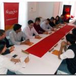 TURISMO: Reunión provincial en Necochea