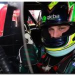 TOP RACE: La Pantera De Benedictis analizo su gran debut