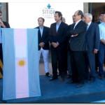 """PUERTO QUEQUÉN: """"Tenemos que ser el puerto más importante de la Argentina"""""""