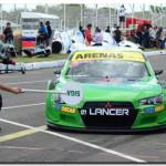 TOP RACE: La pantera busca seguir sorprendiendo en la segunda