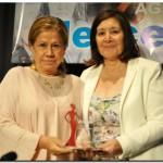 MAR DEL PLATA: Multitudinaria caravana para pedir mas mujeres en la justicia