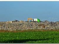 Se acerca la empresa público privada en el manejo de la basura en Necochea