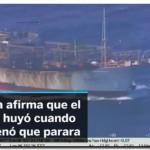 EL MUNDO: China pide a Argentina aclarar el hundimiento de su pesquero