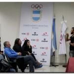 """CICLO de Cine Debate """"Deporte y Cultura de Paz"""""""