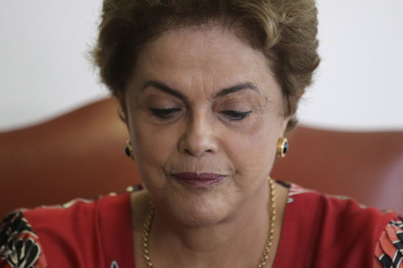 BRASIL: El partido aliado de Rousseff deja el Gobierno