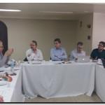 DERECHOS HUMANOS: XXIII reunión del Consejo Federal