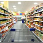 ECONOMÍA: Las ventas en supermercados caen un 14,5%