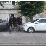 POLICIALES: Un detenido en la búsqueda por robo de vehículo