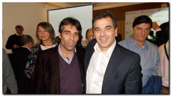SEGURIDAD: López participó del Consejo Provincial en Mar del Plata