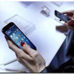 CIENCIA Y TECNOLOGÍA: Inventan micrófono para móviles que neutraliza ruidos externos