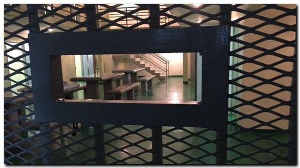 ESPIONAJE ilegal dentro de las cárceles